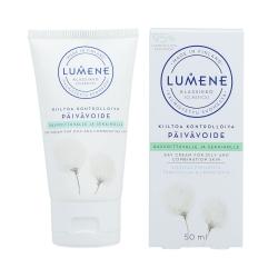 LUMENE KLASSIKKO Shine Controlling Day Cream 50ml