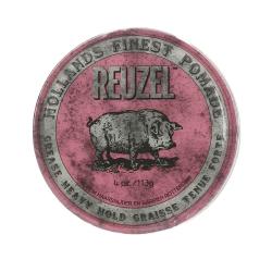 REUZEL Pink Grease Heavy Hold pomade 113g