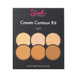 SLEEK MAKEUP Cream Contour Palette