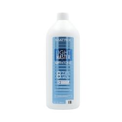 MATRIX LIGHT MASTER Lift&Tone Cream Oxidant 2,4%/22 Vol. 946ml