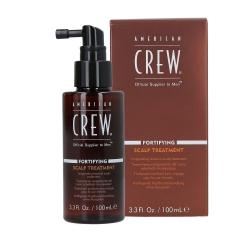 American Crew - Fortifying Scalp Treatment | 100 ml.