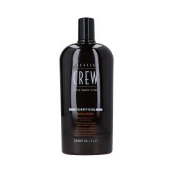 American Crew - Fortifying Shampoo | 1000 ml.