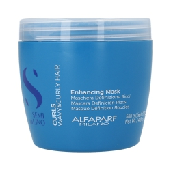 ALFAPARF SEMI DI LINO CURLS Curl Enhancing Mask 500ml