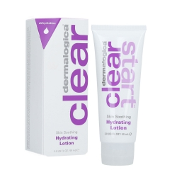 DERMALOGICA CLEAR START Soothing Hydra Lotion 60ml