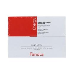 FANOLA Energy Lotion stop hair loss 12x10ml