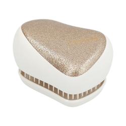 TANGLE TEEZER Compact styler Gold Starlight Hair Brush