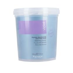 Fanola De-Color Compact Violet dust-free hair lightener 500g