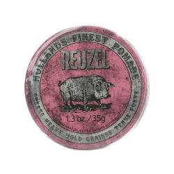 REUZEL Pink Grease Heavy Hold pomade 35g