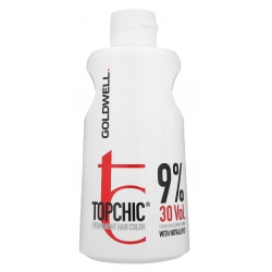 Goldwell Topchic Lotion Oxidant 9% 1000 ml