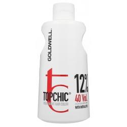 Goldwell Topchic Lotion Oxidant 12% 1000 ml