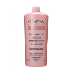 Kerastase Discipline Morpho-Keratine Fluidaliste Sulphate-Free Bath 1000 ml