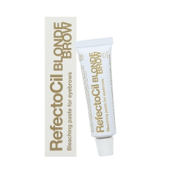RefectoCilgel for eyebrows and eyelashes 0.0 Blond 15ml