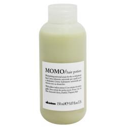 Davines Momo Moisturizing Universal Cream Dry or Dehydrated Hair 150 ml