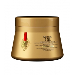 L'Oréal Professionnel Mythic Oil Mask Fine Hair 200 ml