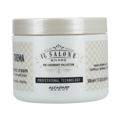ALFAPARF IL SALONE Iconic Cream for normal and dry hair 500ml