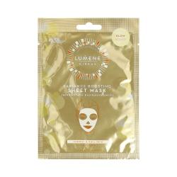 LUMENE KIRKAS Radiance Boosting Sheet Mask