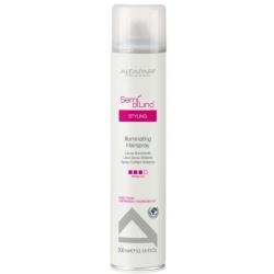 ALFAPARF Semi Di Lino Diamante Illuminating Hairspray 300 ml