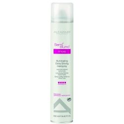 ALFAPARF Semi Di Lino Diamante Illuminating Styling Extra Strong Hairspray 500 ml