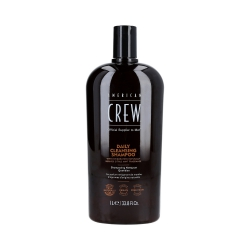 American Crew - Daily Cleansing Shampoo | 1000 ml.