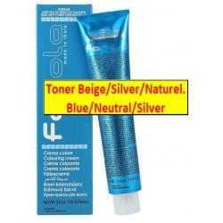FANOLA Crema Colore Color Cream Hair Dye 100ml