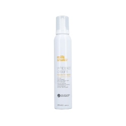 MILK SHAKE CONDITIONING WHIPPED CREAM Leave-in foam Conditioning & protective creamy foam for all hair types 200ml
