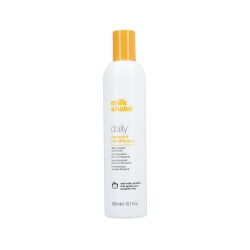 MILK SHAKE DAILY CONDITIONER frequent conditioner for all hair types 300ml