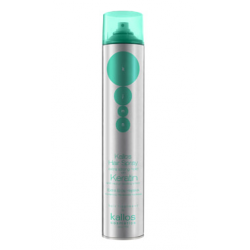 Kallos KJMN Keratin Steam-Resistant Hair Spray 750 ml