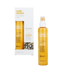 MILK SHAKE LEAVE-IN INCREDIBLE MILK 12 effects Leave in treatment for all hair types 150ml