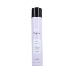 MILK SHAKE LIFESTYLING STRONG HOLD HAIRSPRAY strong hold hair spray for color treated hair 500ml