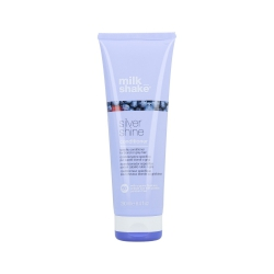MILK SHAKE SILVER SHINE WHIPPED CONDITIONER specific conditioner for blond or grey hair 250ml