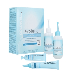 GOLDWELL EVOLUTION 2 SET Wave Set (type 2)