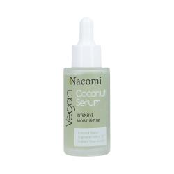NACOMI Vegan Coconut Serum Intensive Moisturizing 40ml