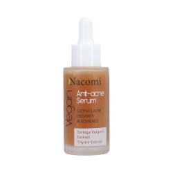 NACOMI Vegan Anti-acne Serum 40ml