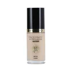 MAX FACTOR FACEFINITY 3in1 All Day Flawless Foundation SPF20 42 Ivory 30ml