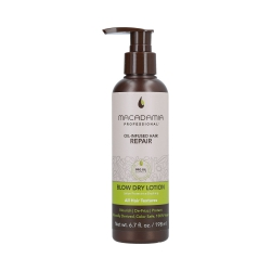 MACADAMIA Blow Dry Lotion Thermal protectant 198ml