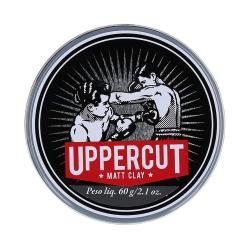UPPERCUT DELUXE Matt Clay Hair Wax 60g