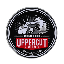 UPPERCUT DELUXE MONSTER HOLD HAIR WAX Very strong hair styling wax 70g