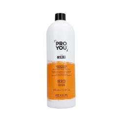 REVLON PROYOU SMOOTHING Shampoo 1000ml