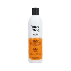 REVLON PROYOU SMOOTHING Shampoo 350ml