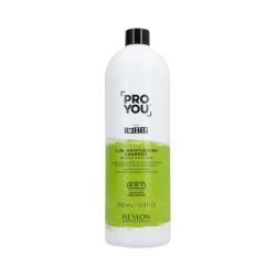 REVLON PROYOU CURL MOISTURIZING The Twister Shampoo 1000ml