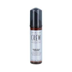 AMERICAN CREW BEARD Beard Foam Cleanser 70ml