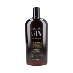 American Crew - Daily Deep Moisturising Shampoo | 1000 ml.