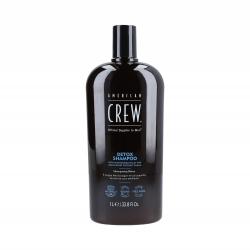 American Crew - Detox Shampoo | 1000 ml.