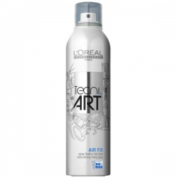 L'Oreal Professionnel Tecni-Art Air Fix Hairspray in spray 250 ml