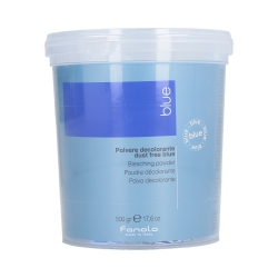FANOLA BLUE Dust-free hair lightener 500g