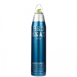 Tigi Bed Head Masterpiece Massive Shine Hairspray 340 ml