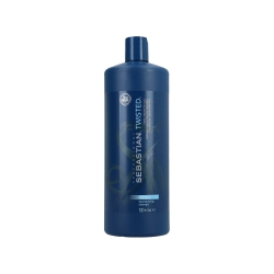 SEBASTIAN TWISTED Elastic Shampoo 1000ml