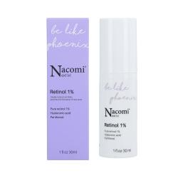 NACOMI NEXT LEVEL BE LIKE PHOENIX Retinol 1% 30ml