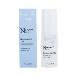 NACOMI NEXT LEVEL FIX IT UP Niacinamide 15% 30ml