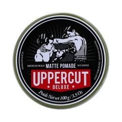UPPERCUT DELUXE MATTE POMADE Hair pomade 100g
